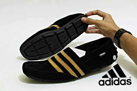 Sepatu Adidas Slip On sepatu casual pria slip on adidas terbaru harga murah gaya terkini