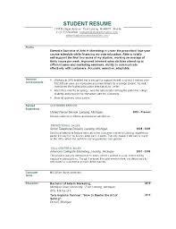 college student cv template word recent college graduate resume template megakravmaga com