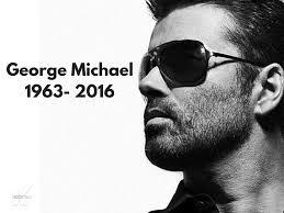 George Michael by George Michael 1963 2016 K Rock 95 5
