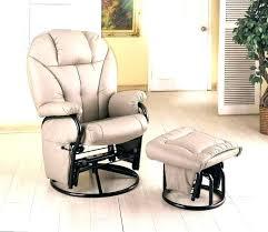 Gliding Rocking Chair For Nursery Glider Chairs For Nursery Monplancul Info