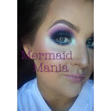 mint mermaid mermaid rave custom mermaid mint mermaid mania an aquatic inspired makeup look u2013 ash u0027s loves u0026 lashes