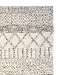 Polypropylene Rugs Toxic Like Folk Art For The Floor This Scandinavian Inspired Design Is