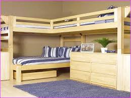 How To Build A Bunk Bed Frame Build Loft Bed Frame Size Room Decors And Design