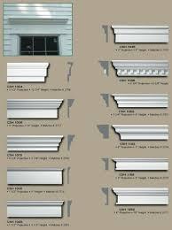polyurethane door u0026 window caps buy online high quality