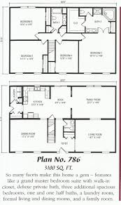 two story modular home floor plans uncategorized two story modular floor plan showy inside awesome
