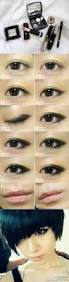 Draw Cat Face Halloween 19 Awesome Eye Makeup Ideas For Asians
