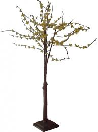 Easter Decorations Trees gisela graham easter forsythia tree perfect to hang your easter