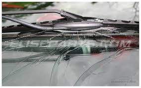 Sho Wiper elise parts bodywork styling exterior trim wiper jetwash