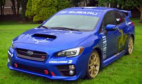 2015 subaru wrx engine the all new record setting 2015 subaru wrx sti on the isle of man