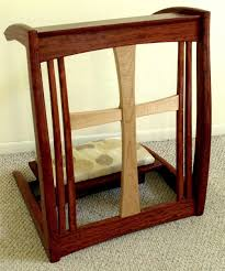 How To Use A Meditation Bench Idea Kneelers Or A Bench At Front For Kneeling During Confession