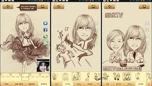 nama aplikasi untuk membuat foto menjadi kartun 5 aplikasi seru buat edit foto jadi karikatur atau kartun
