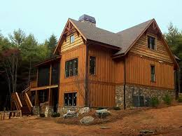 Rustic Mountain Home Designs Home Design Ideas - Rustic home design