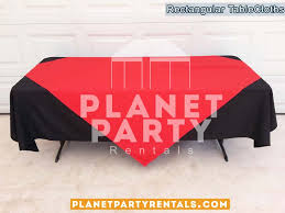 table cover rentals tablecloth linen rentals balloon arches tent rentals