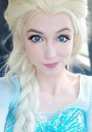 hairstyles for 25 year old woman 25 year old woman has spent 14 000 to look like disney princesses
