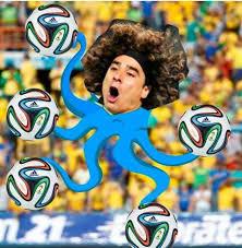 Ochoa Memes - mexican goalie guillermo ochoa goes viral after stonewalling brazil