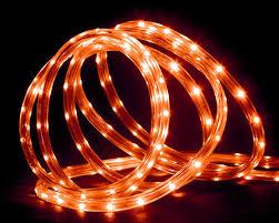 Illumin8 Led by Orange Outdoor Lights Sacharoff Decoration