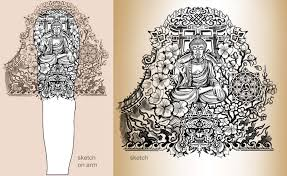 tibetan buddhist tattoos meaning u0026 tattoo designer