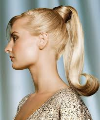 mature pony tail hairstyles mature ponytail hair up