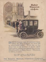car advertisement the first golden age of electric car advertising pacific standard