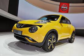 juke nissan new nissan juke uk pricing announced it u0027s not cheap autoevolution