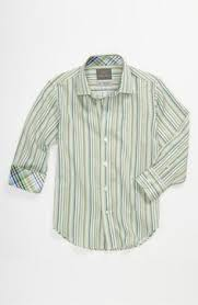 nordstrom u0027michael u0027 gingham dress shirt little boys nordstrom