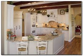 extraordinary french country kitchen design open gallery6