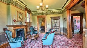 Empire Style Interior For Sale A Second Empire Victorian In Michigan Hooked On Houses