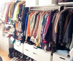How To Organize Pants In Closet - 40 tips for organizing your closet like a pro