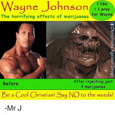 Injecting Marijuanas Meme - like a une 1 pray the horrifying effects of marijuanas wayne uo