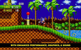 free sonic hedgehog alternate apk download android getjar