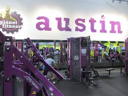 planet fitness gyms in slaughter tx