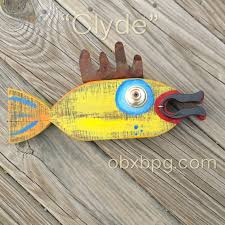 wall decor ideas factory rich wooden fish wall personal