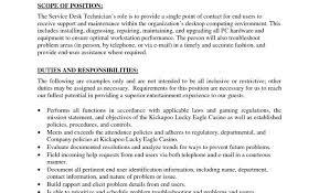 Help Desk Manager Resume Resume Template Archives Resume Template Online