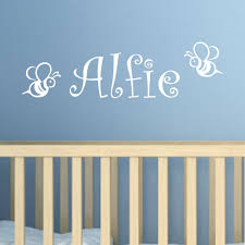 personalised wall stickers choice image home wall decoration ideas