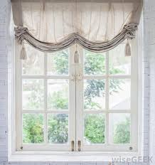 Where To Buy Window Valances Should I Buy Window Blinds Or Curtains With Pictures