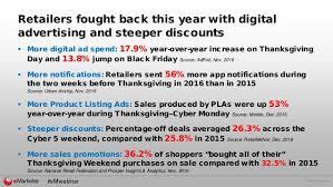 emarketer webinar mid season retail update post thanksgivi