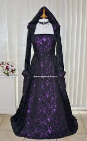Medieval Wedding Dresses Uk Dawns Medieval Dresses