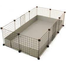 Guinea Pig Cages Cheap Medium 2x3 5 Grids Cage 10