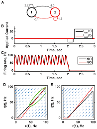 dynamical systems attractors and neural circuits f1000research