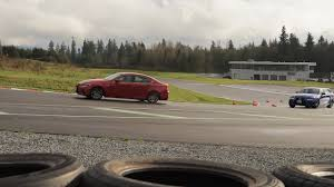 lexus vancouver island first drive 2017 lexus is 200t youtube