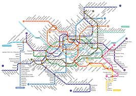 Map Of South Korea Metro Map Of Seoul Metro Maps Of South Korea U2014 Planetolog Com