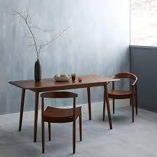 best 25 modern dining table best 25 mid century dining table ideas on modern oval
