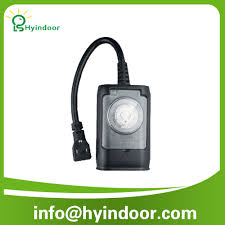 Outdoor Daily Photocell Timer 1 by List Manufacturers Of Outdoor Light Timer Buy Outdoor Light Timer