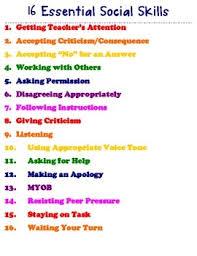 Social Work Counseling Skills List 204 Best Skills For Images On Skills
