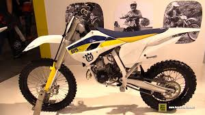 types of motocross bikes 2015 husqvarna tc 85 motocross bike walkaround 2014 eicma