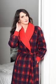 robe de chambre en courtelle robe chambre polaire femme cool beautiful with robe de