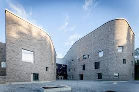 schools architecture and design archdaily