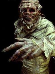 Mummy Halloween Costume Mummy Pro Halloween Costume Horror Dome