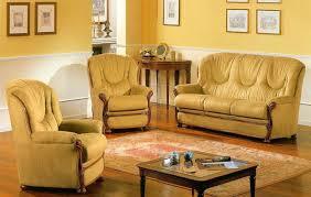 Leather Sofa Italian Dallas Classic Italian Brown Italian Leather Sofa Set