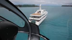 12 of the best superyacht helicopter decks boat international
